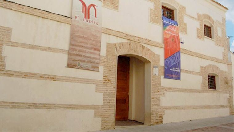 El Pósito viaja a Murcia de la mano del cronista oficial, José Baños