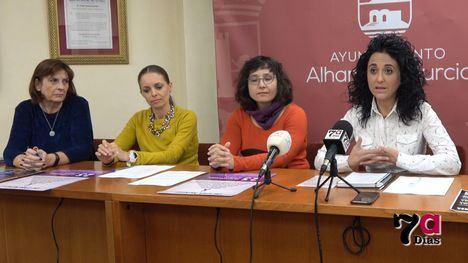 VÍDEO El CAVI atiende a 265 mujeres en Alhama desde este febrero