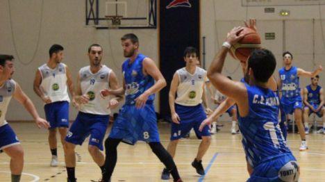 El equipo sénior saca adelante el partido frente al Cieza (79-70)