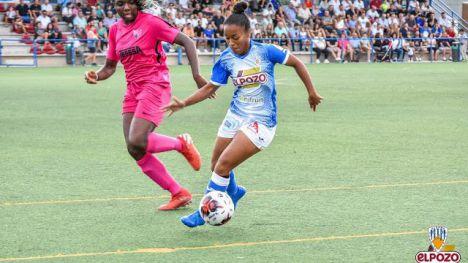 Dennise Bella abandona la disciplina del Alhama CF ElPozo