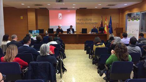 Sierra Espuña, ejemplo de turismo sostenible para la UE