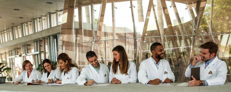 Grupo Fuertes, entre las cien empresas más atractivas para trabajar