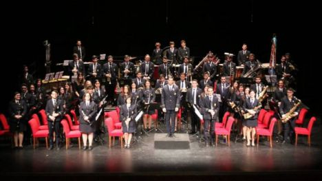 La Agrupación Musical de Alhama gana el Certamen Nacional