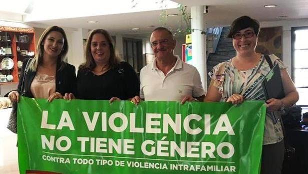 Vox Alhama condena todo tipo de violencia en el seno familiar