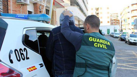 Desmantelan una banda en Mazarrón de trata de seres humanos