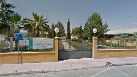 Alhama recibirá 1,2 millones para el Centro de Día Las Salinas