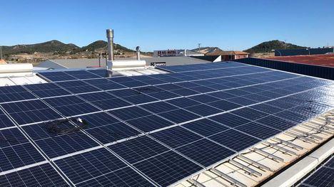 VID. Palancares apuesta por las renovables en su desarrollo empresarial