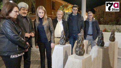 VÍDEO Cerón 'rescata' a los alhameños que padecieron el nazismo