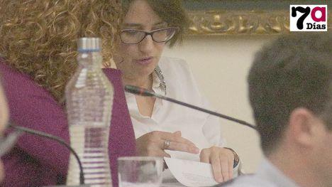 PSOE llama a las ediles de Cs