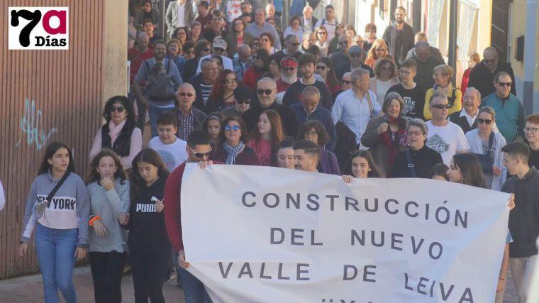La Policía Local rebaja a 160 los asistentes a la manifestación