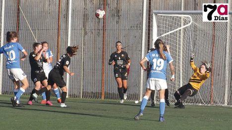 V/F El Alhama CF ElPozo logra su +3 contra el UD Collerense