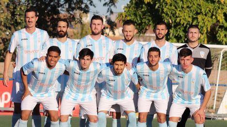 El EF Alhama Bavinor logra la remontada contra CD Esparragal