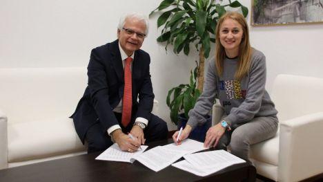 El Ayuntamiento facilitará las prácticas de los alumnos de la FLC