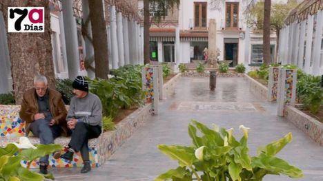 Alhama se suma al plan de acción local por el clima