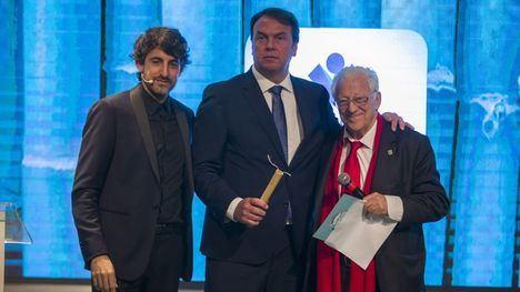 La Fund. Trabajadores ElPozo, premio al mejor proyecto solidario