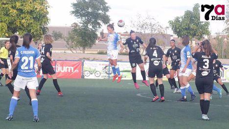 VÍDEO El Alhama CF ElPozo viaja a Canarias a por otro +3