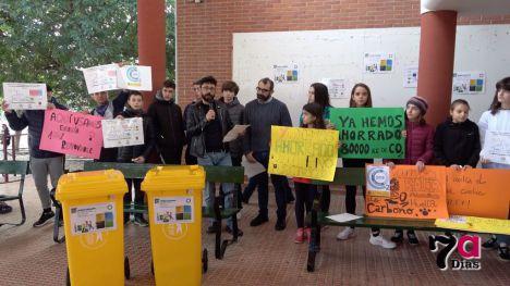 Las renovables y la eficiencia energética, retos del M. Hernández