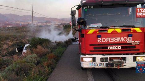 La UPCT, de luto por el joven fallecido en Mazarrón el sábado