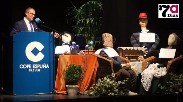 Este viernes Cope Espuña entrega sus premios anuales
