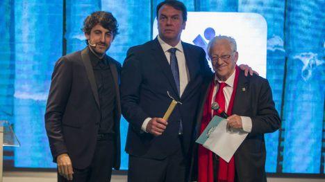 La Fund. Trabajadores de ElPozo, premiada por El Mundo ZEN Adecco