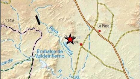 Un terremoto de 3,6 en Lorca se deja sentir en Alhama y Totana