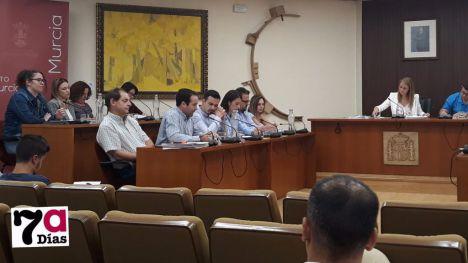 El pleno debatirá seis puntos en la última sesión de este 2019