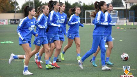 El Alhama CF ElPozo despide el 2019 en su mejor momento