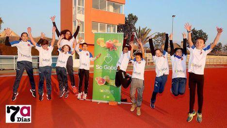 Gran papel de nuestros atletas en la semifinal Sub10 y Sub12 en Lorca