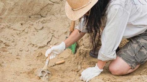 El Ayuntamiento busca a un arqueólogo y dos administrativos