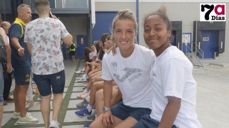 El Alhama CF ElPozo hace oficial la marcha de Jelena Cubrilo