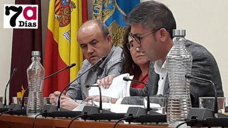 García dice la subida de impuestos es necesaria para que Alhama avance