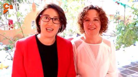 VÍDEO Ciudadanos felicita las fiestas a los alhameños