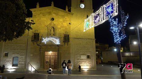 VÍDEOS Los párrocos de Alhama felicitan la Navidad a los vecinos