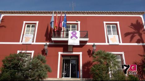 La Región destina 9.500 euros a Alhama para planes de igualdad