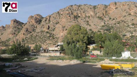 Restos arqueológicos obligan a trasladar el futuro Valle de Leiva