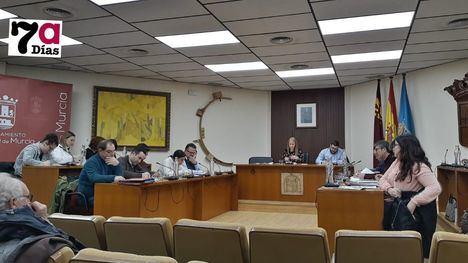 El PSOE de Alhama valora la aprobación de las Ordenanzas Fiscales