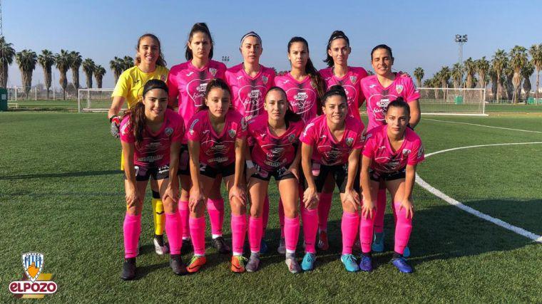 El Alhama CF ElPozo se trae un empate de Córdoba (1-1)