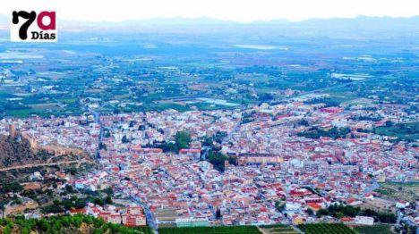 Alhama, el 3º municipio con menos desigualdad socioeconómica