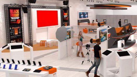 PcComponentes abrirá su primer Xperience Center en Barcelona
