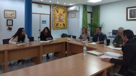 Territorio Sierra Espuña se prepara para aterrizar en FITUR 2020