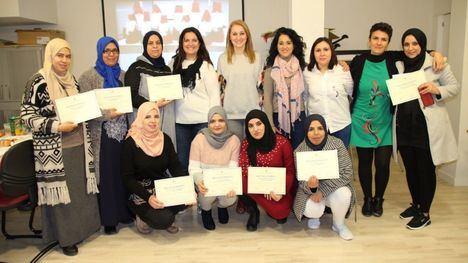 FOTOS Finaliza la 1º edición del Aula de Encuentro Intercultural