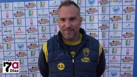 VÍDEO El Alhama CF ElPozo recibe al CD Juan Grande el domingo