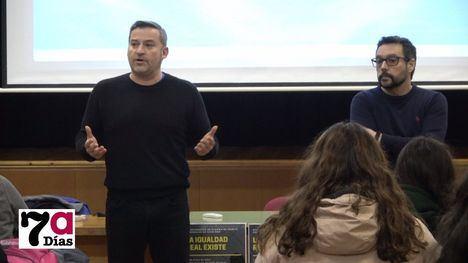 VÍD. El V. de Leiva inicia su Semana Cultural hablando de igualdad