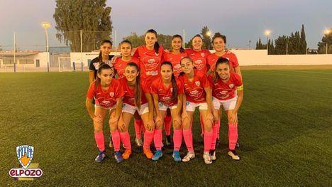 Cuatro victorias y ocho derrotas en los equipos del Alhama CF
