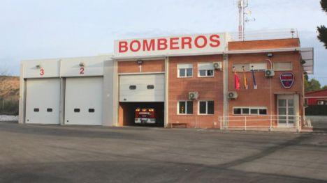 El Parque de Bomberos Alhama-Totana reabre sus puertas en febrero