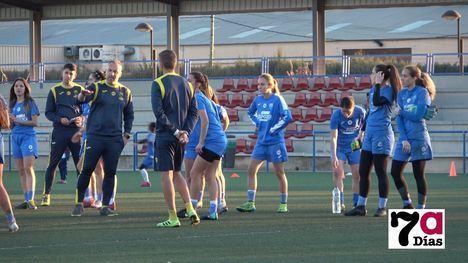 VÍDEO El Alhama CF ElPozo recibe esta tarde al SPAR Gran Canaria