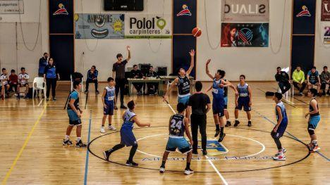 FOTOS El Dualis CB Alhama pierde ante el Marme S. Javier (66-76)