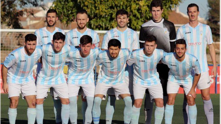 5 victorias, 3 empates y 6 derrotas para los equipos del EF Alhama