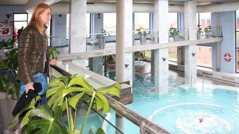 V/F Una empresa y dos inversores, interesados en el futuro balneario