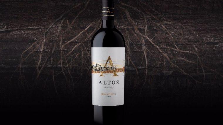Bodegas Luzón renueva su emblemático vino Altos de Luzón